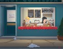 illustration of 2D, Animation, Illustration, Storyboard, Background Art, Broadcast, Character Development, Concept Art, Environments, Cartoon, Comics, Conceptual, Humorous, School Age, Adults