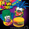 illustration of Fun Dough®