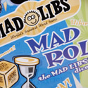 illustration of Penguin Young Readers - Mad Libs Packaging System