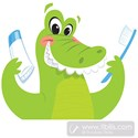 illustration of Cartoon Mascot Character - Vector illustration